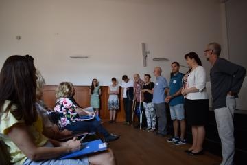 """""""Malé"""" setkání (25.5.-26.5.2018, Olomouc)"""