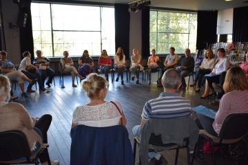 """""""Velké"""" setkání (12.10.-14.10., Zlín)"""